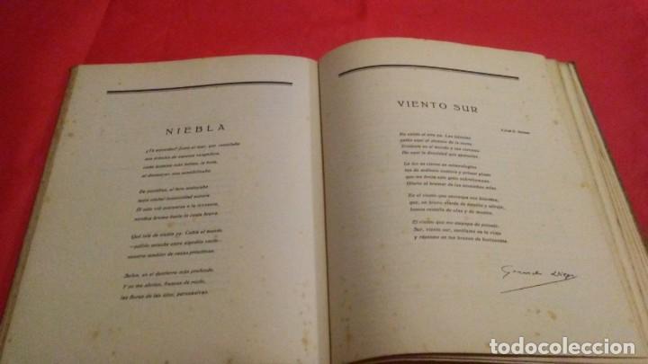 Libros antiguos: LO ADMIRABLE DE SANTANDER, 1935 - Foto 8 - 142596090