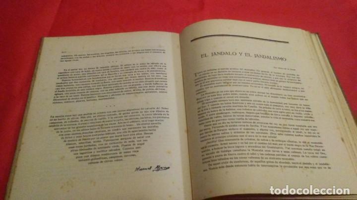 Libros antiguos: LO ADMIRABLE DE SANTANDER, 1935 - Foto 9 - 142596090