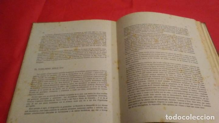 Libros antiguos: LO ADMIRABLE DE SANTANDER, 1935 - Foto 10 - 142596090