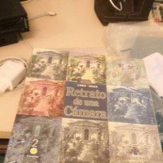 Libros antiguos: LIBRO PARLAMENTO DE CANARIAS TAPA DURA. RETRATO DE UNA CAMARA 1983-2003. Lote 142677558