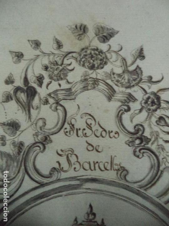 Libros antiguos: Curioso Cantoral Português Séc XVIII - Foto 4 - 142726294