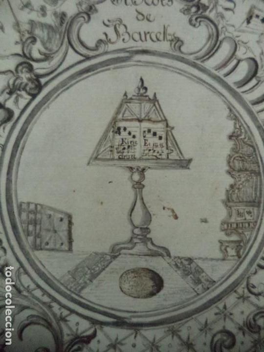 Libros antiguos: Curioso Cantoral Português Séc XVIII - Foto 5 - 142726294