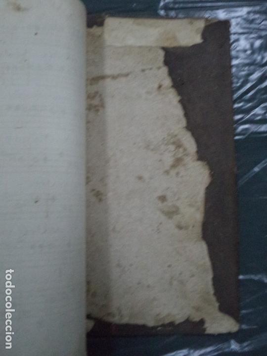 Libros antiguos: Curioso Cantoral Português Séc XVIII - Foto 146 - 142726294