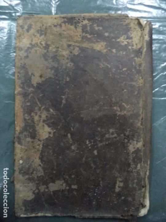 CURIOSO CANTORAL PORTUGUÊS SÉC XVIII (Libros Antiguos, Raros y Curiosos - Bellas artes, ocio y coleccionismo - Otros)