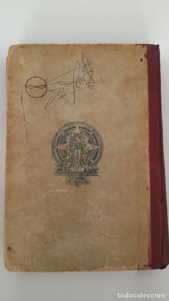 Libros antiguos: COLECCIÓN DE TROZOS ESCOGIDOS DE LA LITERATURA ESPAÑOLA. EDUARDO SANCHEZ CASTAÑER. SEVILLA 1921 - Foto 2 - 142769782