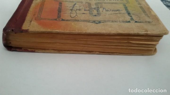 Libros antiguos: COLECCIÓN DE TROZOS ESCOGIDOS DE LA LITERATURA ESPAÑOLA. EDUARDO SANCHEZ CASTAÑER. SEVILLA 1921 - Foto 4 - 142769782
