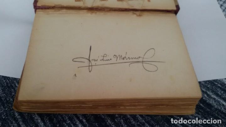 Libros antiguos: COLECCIÓN DE TROZOS ESCOGIDOS DE LA LITERATURA ESPAÑOLA. EDUARDO SANCHEZ CASTAÑER. SEVILLA 1921 - Foto 7 - 142769782
