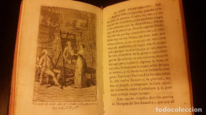 Libros antiguos: 1800-1816 CESPEDES Y MONROY - LECTURAS ÚTILES Y ENTRETENIDAS - 9 TOMOS - Foto 10 - 142849582