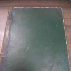 Libros antiguos: BIBLIOTECA UNIVERSL. HISTORIA DE FRANCIA. L. P. ANQUETIL. TOMO I. 1851. VER FOTOS.. Lote 142859466