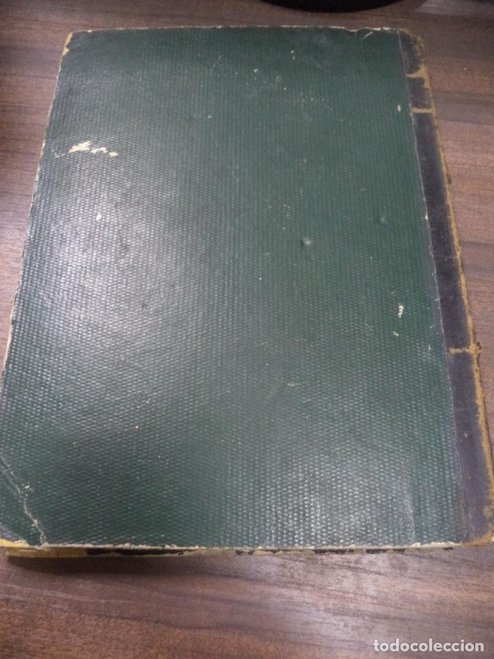 Libros antiguos: BIBLIOTECA UNIVERSL. HISTORIA DE FRANCIA. L. P. ANQUETIL. TOMO I. 1851. VER FOTOS. - Foto 8 - 142859466