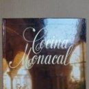Libros antiguos: COCINA MONACAL, SECRETOS CULINARIOS DE LAS HERMANAS CLARISAS. Lote 142866006