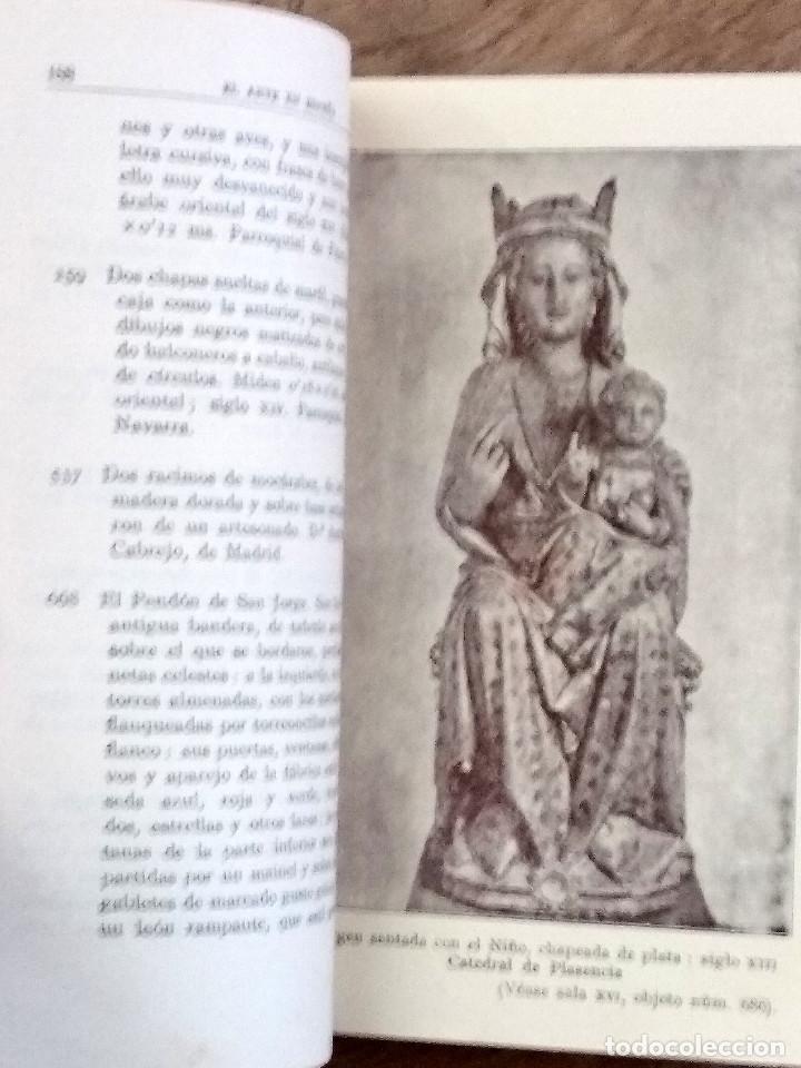Libros antiguos: EL ARTE EN ESPAÑA. GUÍA DEL MUSEO DEL PALACIO NACIONAL. EXPOSICION INTERNACIONAL DE BARCELONA 1929 - Foto 5 - 142898702