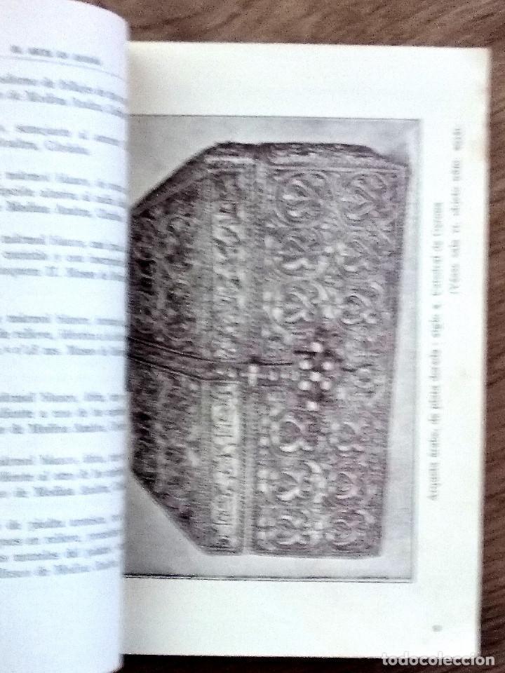 Libros antiguos: EL ARTE EN ESPAÑA. GUÍA DEL MUSEO DEL PALACIO NACIONAL. EXPOSICION INTERNACIONAL DE BARCELONA 1929 - Foto 7 - 142898702