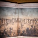 Libros antiguos: VIDAS DE LOS MARTIRES DEL JAPON - AÑO 1862 - E.M. DE NENCLARES - IMPRESIONANTES GRABADOS.. Lote 142908046