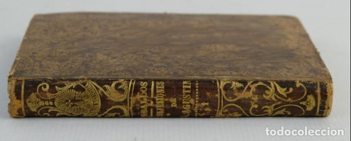 Libros antiguos: Confesiones de San Agustin-Eugenio Zeballos-Editado por la libreria religiosa, 1868 - Foto 4 - 143181150