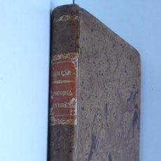 Libros antiguos: HISTORIA UNIVERSAL - MORENO. Lote 143323158