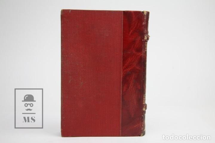 Libros antiguos: Antología de la Felicidad Conyugal / Breviario del Amor Experimental - DR. Jules Guyot - Estudios - Foto 5 - 143596810