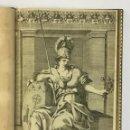 Libros antiguos: L'ORIGINE DES JEUX FLEUREAUX DE TOULOUSE ... AVEC LA VIE DE L'AUTHEUR PAR MONSIEUR MEDON. - CASENEUV. Lote 142425437