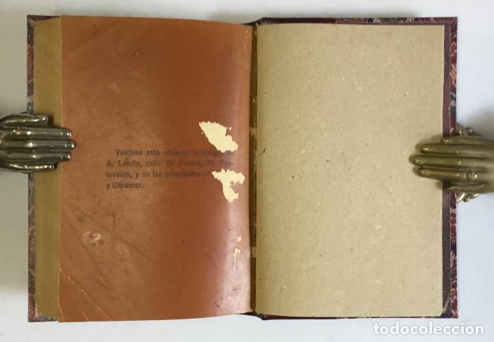 Libros antiguos: FEMENINAS. (Seis historias amorosas).- VALLE-INCLÁN, Ramón del. PRIMERA EDICIÓN. - Foto 8 - 143708070