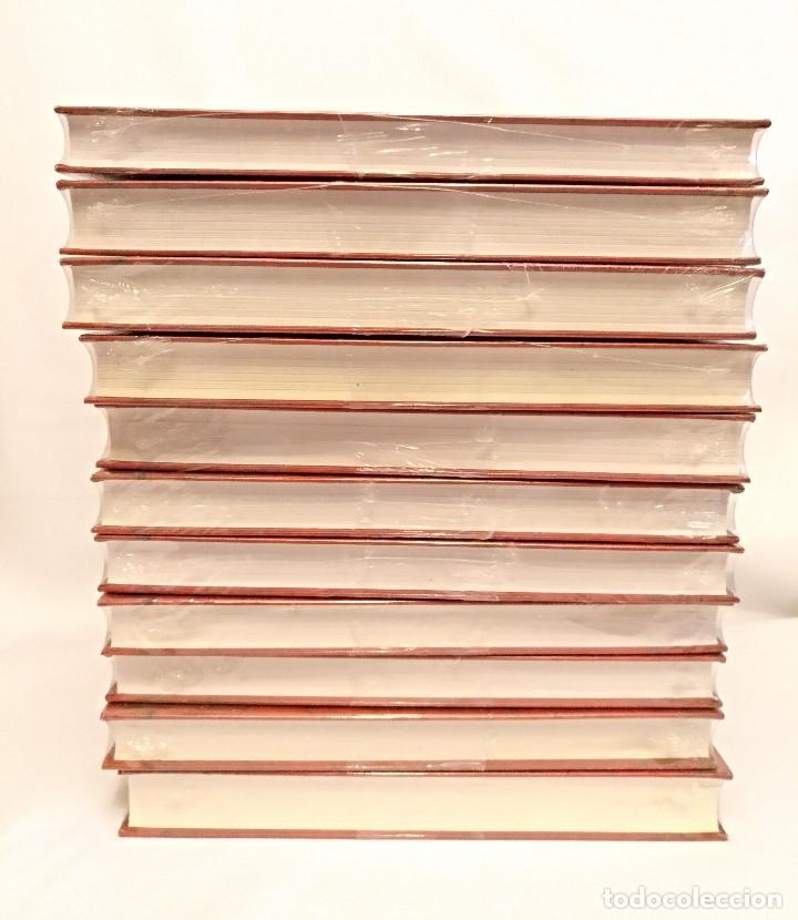 Libros antiguos: Coleccion de 11 Libros de La gran aventura Nuevos Emblistados,titulos surtidos. - Foto 3 - 143752954