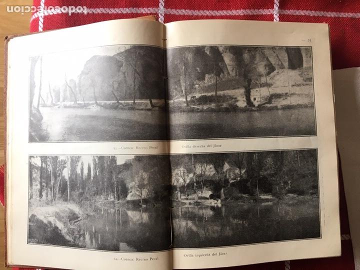 Libros antiguos: Guía Larrañaga 1929 cuenca - Foto 4 - 191215213