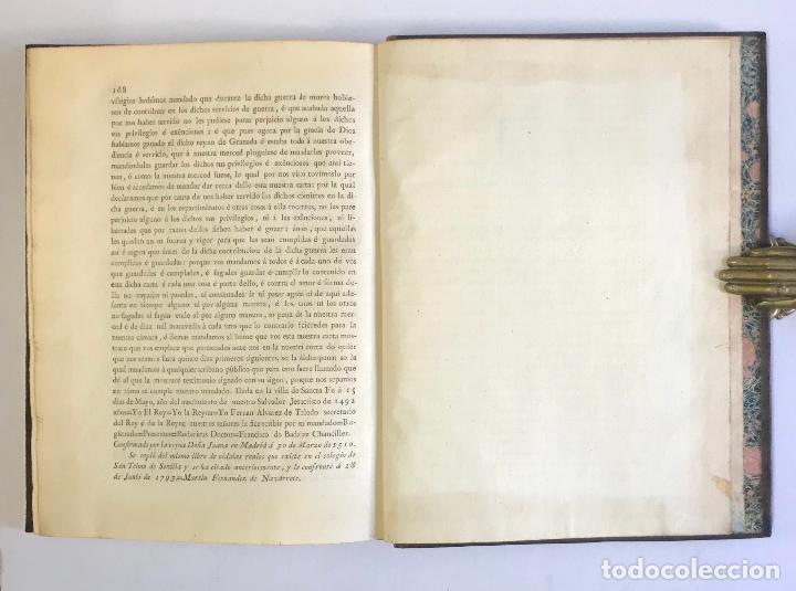 Libros antiguos: DISERTACION HISTÓRICA SOBRE LA PARTE QUE TUVIÉRON LOS ESPAÑOLES EN LAS GUERRAS DE ULTRAMAR Ó DE LAS - Foto 5 - 142425621