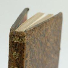 Libros antiguos: EL CONDE DE SANTA COLOMA O LA REVOLUCIÓN DE BARCELONA-D.J GARCIA DE TORRES-1842. TOMO 2 . Lote 144029050
