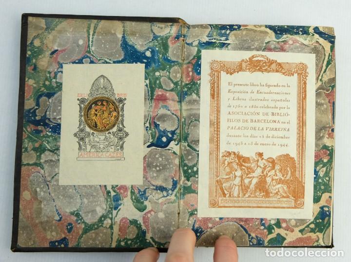 Libros antiguos: El conde de Santa Coloma o la revolución de Barcelona-D.J Garcia de Torres-1842. Tomo 2 - Foto 4 - 144029050