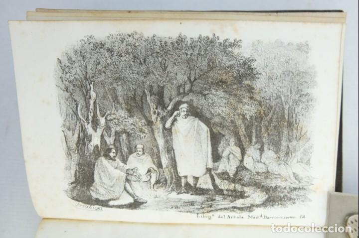 Libros antiguos: El conde de Santa Coloma o la revolución de Barcelona-D.J Garcia de Torres-1842. Tomo 2 - Foto 8 - 144029050