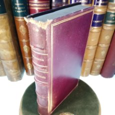 Libros antiguos: CHATEAUBRIAND - ANDRÉ MAUROIS - EDITONS BERNARD GRASSET - PARIS - 1938 - FRANCÉS -. Lote 144055110