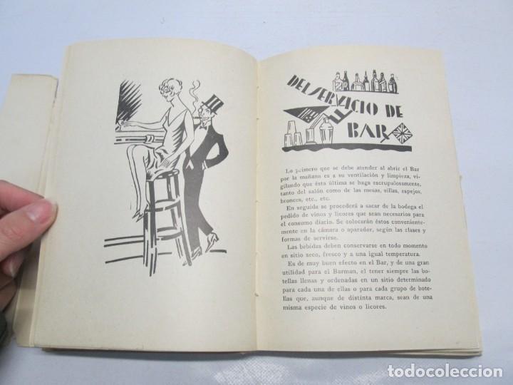 Libros antiguos: LA LEY MOJADA. PEDRO CHICOTE. DEDICADO POR EL AUTOR. 1930. SUCESORES DE RIVADENEYRA S.A. - Foto 12 - 144158278