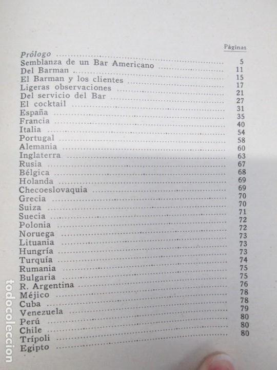 Libros antiguos: LA LEY MOJADA. PEDRO CHICOTE. DEDICADO POR EL AUTOR. 1930. SUCESORES DE RIVADENEYRA S.A. - Foto 19 - 144158278