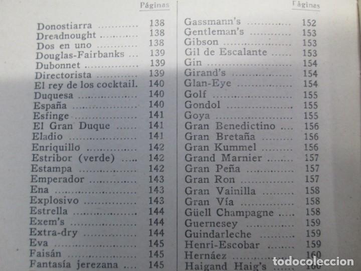 Libros antiguos: LA LEY MOJADA. PEDRO CHICOTE. DEDICADO POR EL AUTOR. 1930. SUCESORES DE RIVADENEYRA S.A. - Foto 24 - 144158278