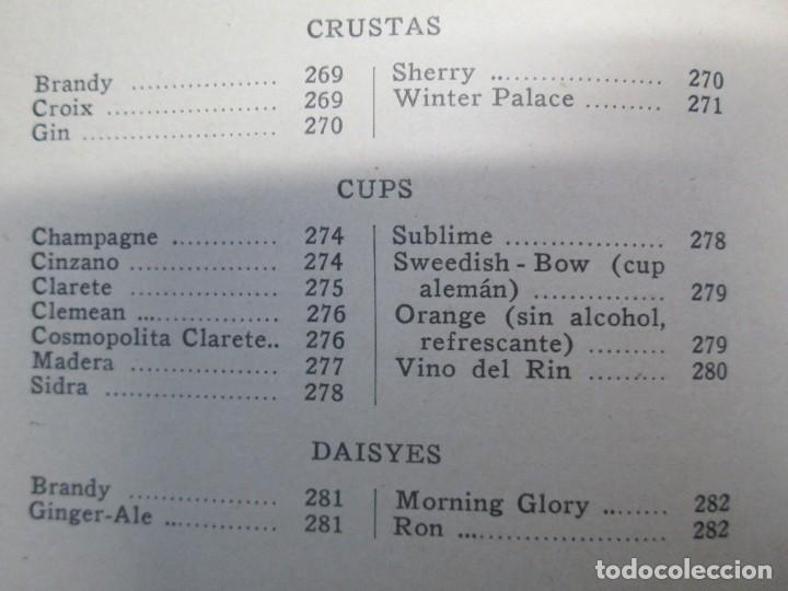 Libros antiguos: LA LEY MOJADA. PEDRO CHICOTE. DEDICADO POR EL AUTOR. 1930. SUCESORES DE RIVADENEYRA S.A. - Foto 33 - 144158278