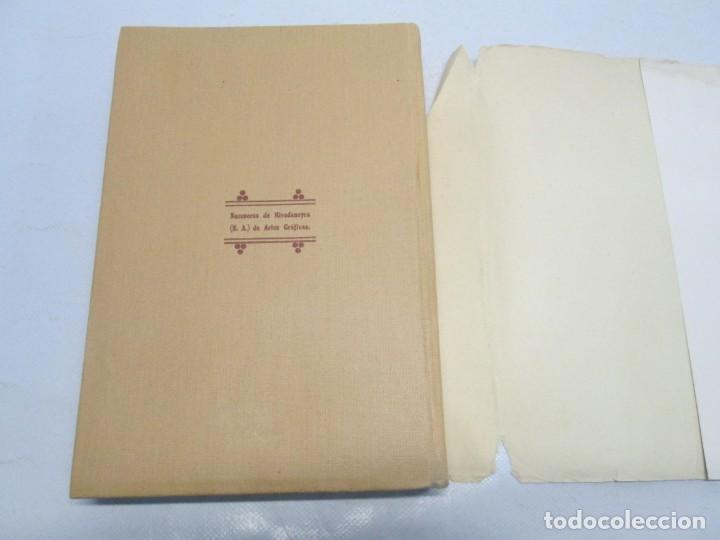 Libros antiguos: LA LEY MOJADA. PEDRO CHICOTE. DEDICADO POR EL AUTOR. 1930. SUCESORES DE RIVADENEYRA S.A. - Foto 41 - 144158278