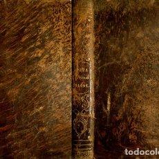 Old books - MARLÉS, Jules Lacroix de. Anita ó La Piedad Filial. Traducida por J.R. 1861. - 144259582