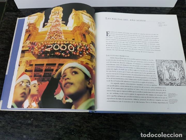 Libros antiguos: FIESTAS DE LA COMUNIDAD VALENCIANA - Foto 2 - 144500754
