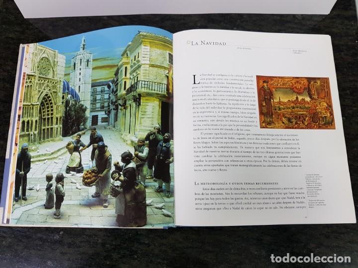 Libros antiguos: FIESTAS DE LA COMUNIDAD VALENCIANA - Foto 3 - 144500754