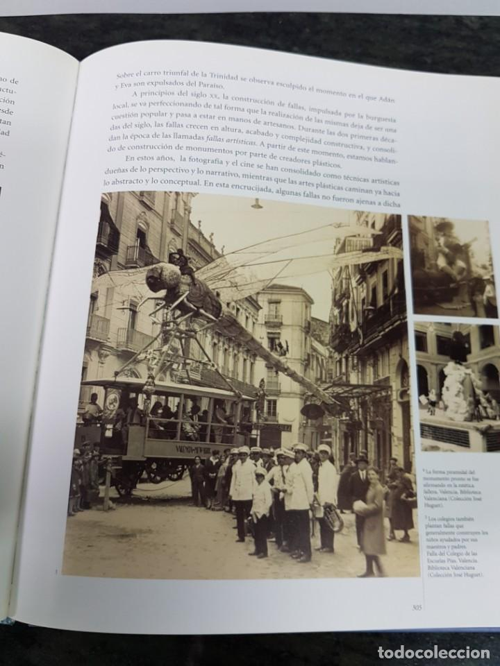 Libros antiguos: FIESTAS DE LA COMUNIDAD VALENCIANA - Foto 6 - 144500754