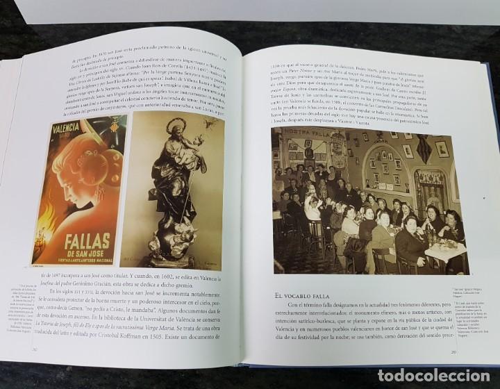 Libros antiguos: FIESTAS DE LA COMUNIDAD VALENCIANA - Foto 8 - 144500754