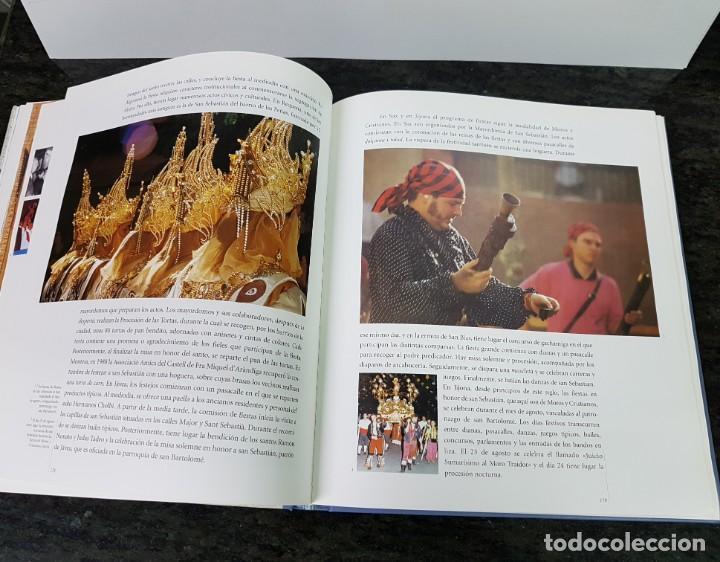 Libros antiguos: FIESTAS DE LA COMUNIDAD VALENCIANA - Foto 9 - 144500754
