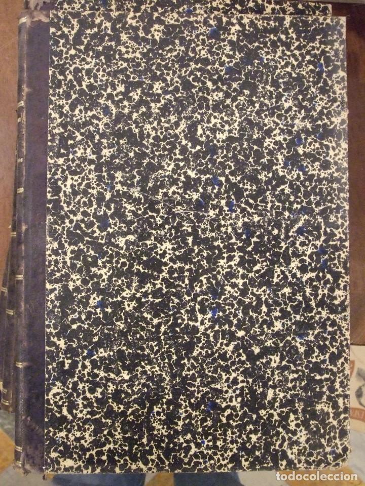 Libros antiguos: LOS PRESIDENTES DE LOS ESTADOS UNIDOS - VERNEUILL - MONTANER Y SIMON 1885 BARCELONA ILUSTRADA - Foto 2 - 144558522