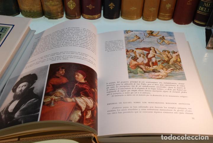 Libros antiguos: CARTAS DE GRANDES ARTISTAS - RICHARD FRIEDENTHAL - DOS TOMOS - EDICIONES NAUTA - BCN - 1967 - - Foto 5 - 144627678