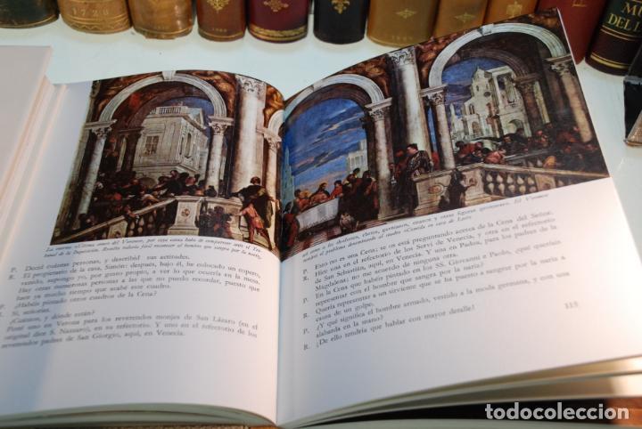Libros antiguos: CARTAS DE GRANDES ARTISTAS - RICHARD FRIEDENTHAL - DOS TOMOS - EDICIONES NAUTA - BCN - 1967 - - Foto 7 - 144627678