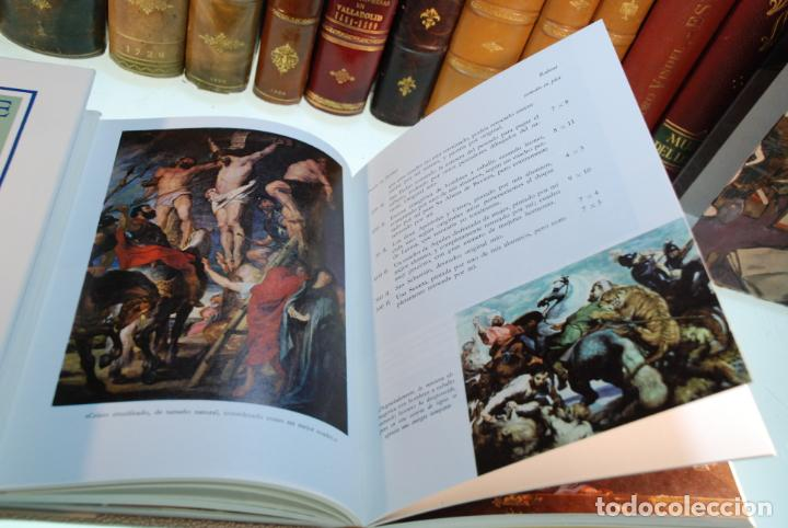Libros antiguos: CARTAS DE GRANDES ARTISTAS - RICHARD FRIEDENTHAL - DOS TOMOS - EDICIONES NAUTA - BCN - 1967 - - Foto 8 - 144627678