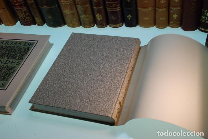 Libros antiguos: CARTAS DE GRANDES ARTISTAS - RICHARD FRIEDENTHAL - DOS TOMOS - EDICIONES NAUTA - BCN - 1967 - - Foto 9 - 144627678