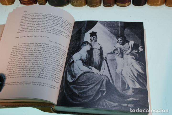 Libros antiguos: CARTAS DE GRANDES ARTISTAS - RICHARD FRIEDENTHAL - DOS TOMOS - EDICIONES NAUTA - BCN - 1967 - - Foto 13 - 144627678