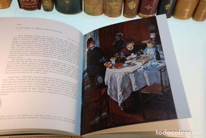 Libros antiguos: CARTAS DE GRANDES ARTISTAS - RICHARD FRIEDENTHAL - DOS TOMOS - EDICIONES NAUTA - BCN - 1967 - - Foto 15 - 144627678