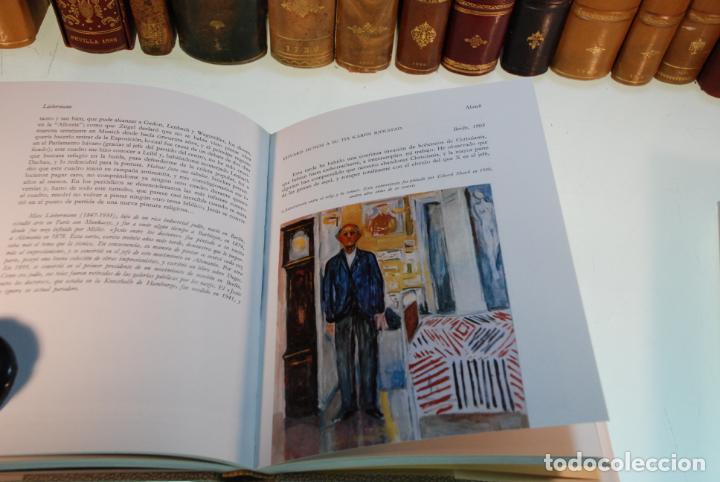 Libros antiguos: CARTAS DE GRANDES ARTISTAS - RICHARD FRIEDENTHAL - DOS TOMOS - EDICIONES NAUTA - BCN - 1967 - - Foto 16 - 144627678