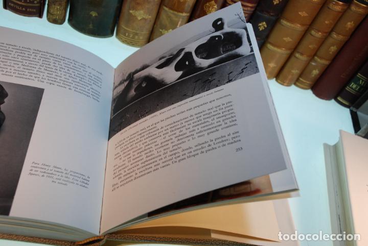 Libros antiguos: CARTAS DE GRANDES ARTISTAS - RICHARD FRIEDENTHAL - DOS TOMOS - EDICIONES NAUTA - BCN - 1967 - - Foto 17 - 144627678